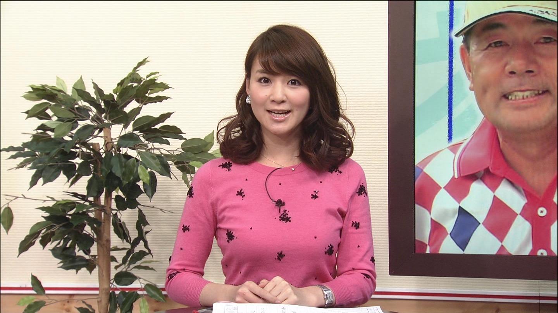テレ東 秋元玲奈アナ4