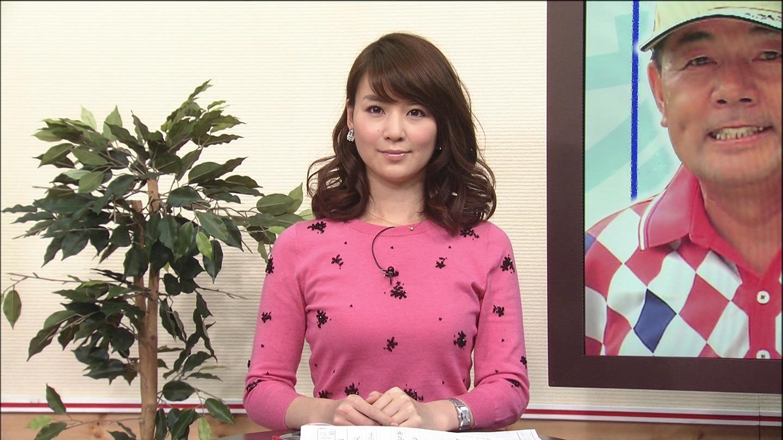 テレ東 秋元玲奈アナ7