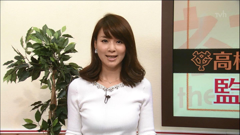 テレ東 秋元玲奈アナ9