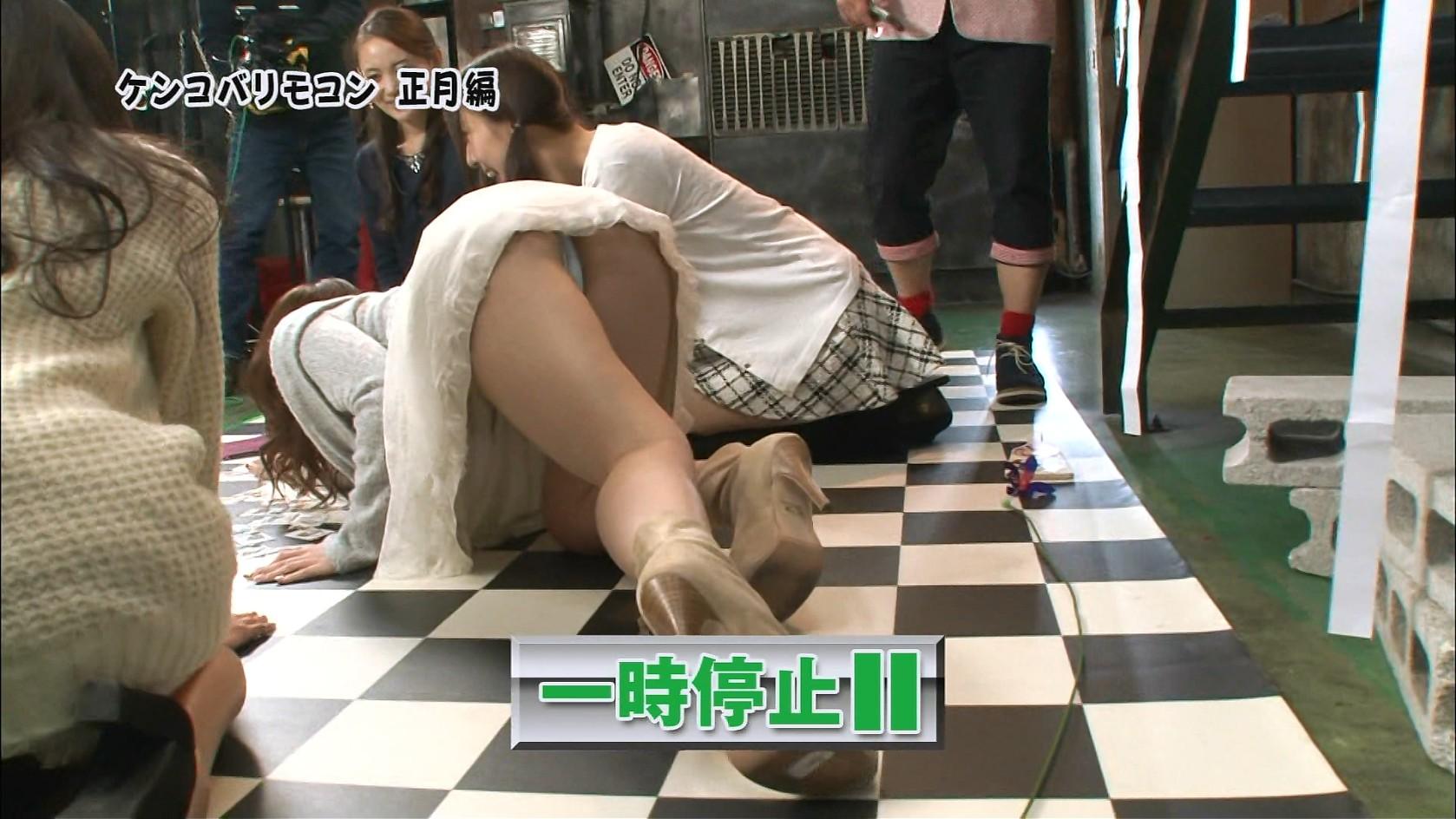TVでAV女優8