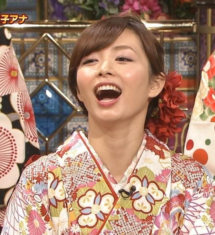 伊藤綾子アナ顔12