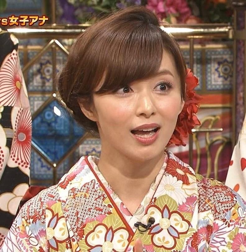 伊藤綾子アナ顔18