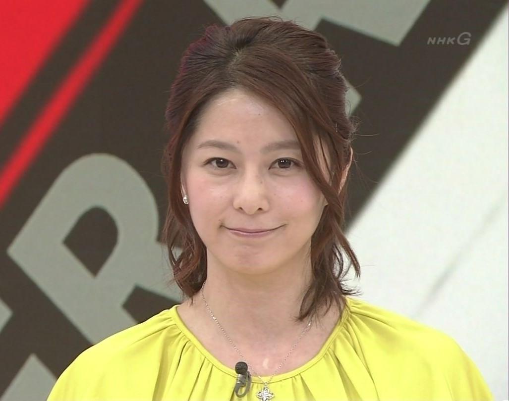 女子アナの顔10