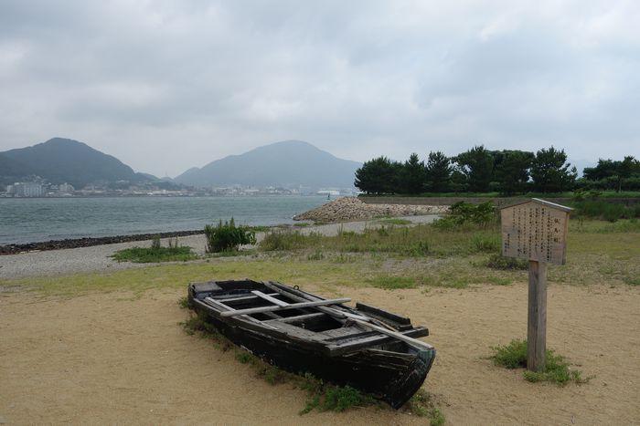 巌流島21