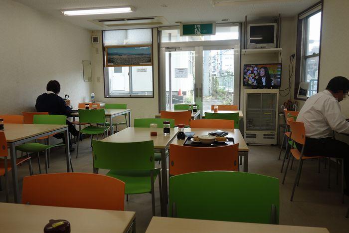 JR新幹線食堂2-3