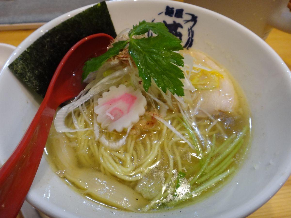 麺屋燕RS7
