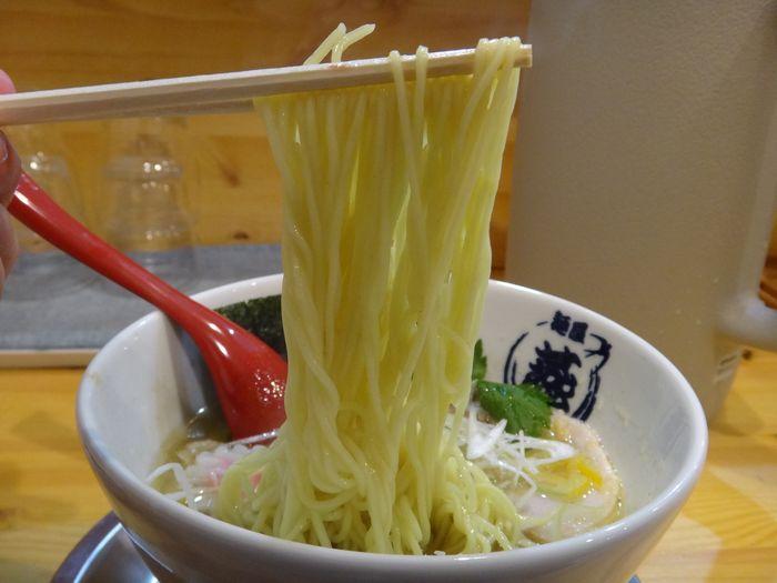 麺屋燕RS8