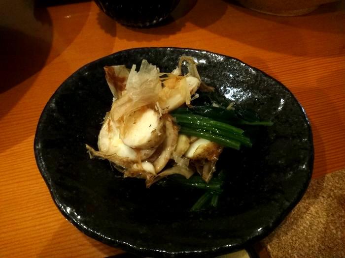 食いしん坊バンザイ会in勇夢路2