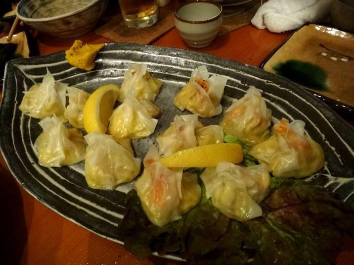 食いしん坊バンザイ会in勇夢路7