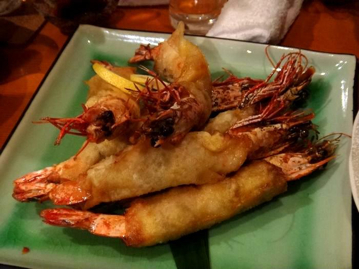 食いしん坊バンザイ会in勇夢路9