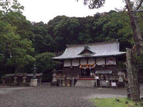 田辺市ふらふら -闘鶏神社と紀州郷土玩具-