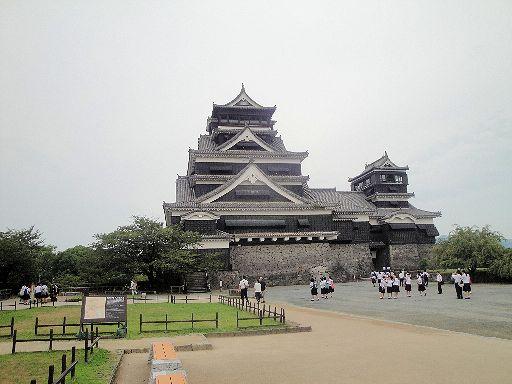 熊本城(7)
