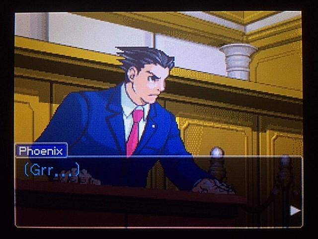 逆転裁判 北米版 管理人証言、何故行方を晦ましたのか18