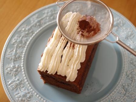カフェモカパウンドケーキ06