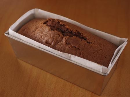 カフェモカパウンドケーキ05