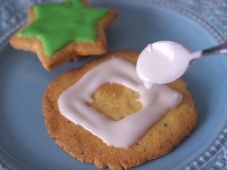 ヘクセンハウスお菓子の家紅茶のクッキーバージョン201511