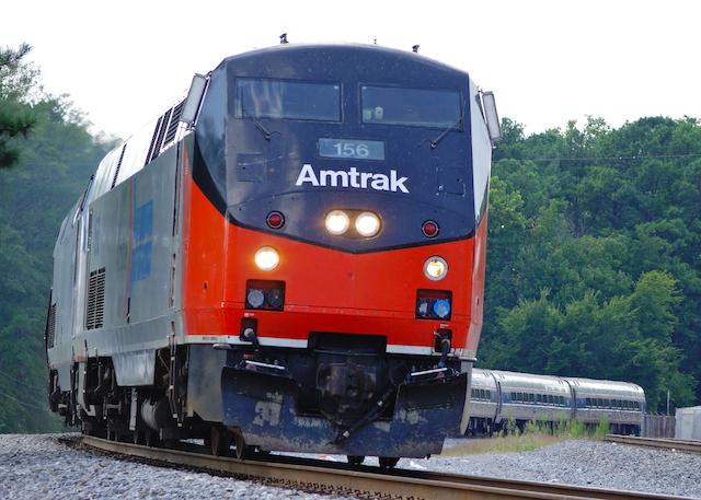 Sept0115 Amtrak Crescent #20 phase 1 Irondale-1