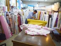 広蔵市場 ムミョン(木綿)の店