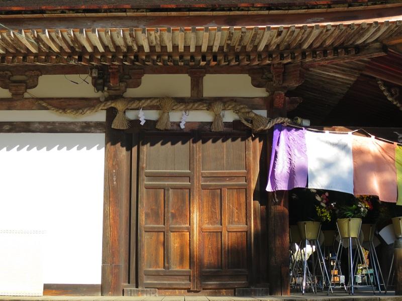 観菩提寺⑥