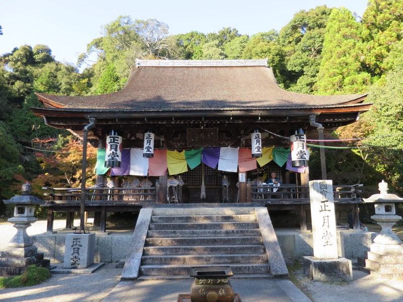 観菩提寺⑩