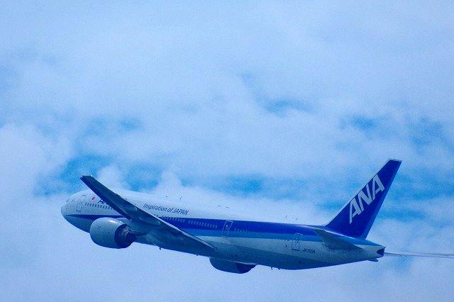 出撃Fukuoka Airport再び 1