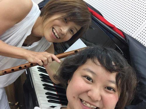 withももちゃん