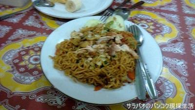 インドネシア料理店 Ny Muharti