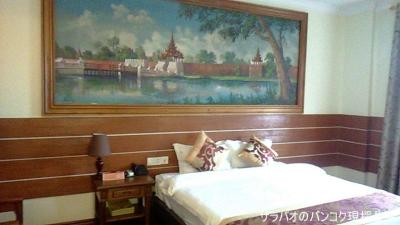 ザ ホーム ホテル(The Home Hotel)