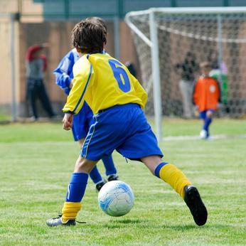 『サッカー練習で上達のスピードを上げることってできるの!?』 ~ 実はあなたのサッカー常識は間違っていた!?