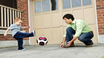 『サッカーが上手くなりたかったらインサイドキックを極めよ!?』