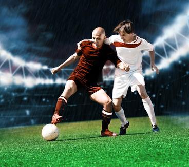 『練習で試合の厳しい状況を作り出すには?』 常に試合中の厳しい状況を想定して練習しよう!