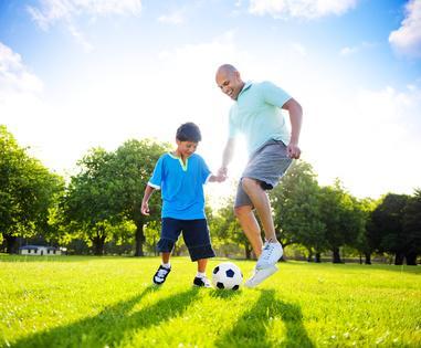 『練習しようではなく、試合やろう!』 ~ お子様と、子供と、練習を上手に続けるには?