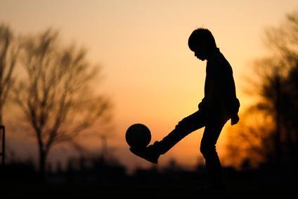 『サッカーの練習は仲間がいないとできないの!? 』 ~ 実はあなたのサッカー常識は間違っていた!?