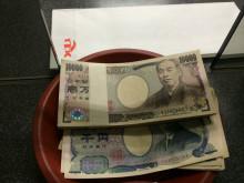 大井20141127的中100万馬券5