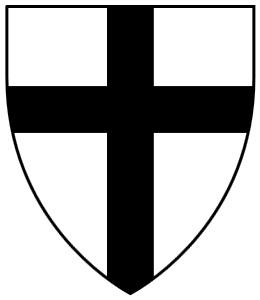 ドイツ騎士団 14世紀の紋章