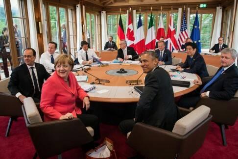G7 会議