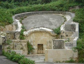 亀甲墓(沖縄県)