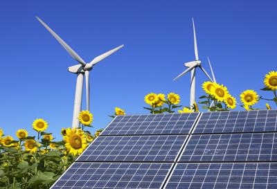 実は使えない、再生可能エネルギー ~ 発電施設を3千倍にしても、賄える電気が半減する摩訶不思議
