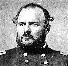 虐殺を指揮したチヴィントン大佐