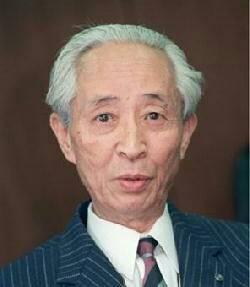 川喜田二郎