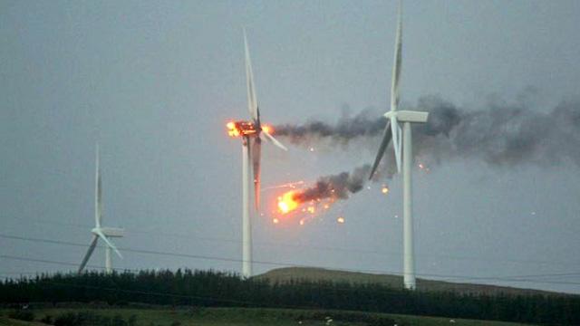 自然エネルギーが導く灰色の未来 ~ 「電気はあまっている」という単純思考