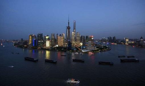 上海水没、天津爆発、北京暴動、中共解体