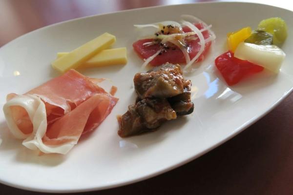 イタリア料理 ジョヴァンニ