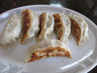 火鳳 餃子