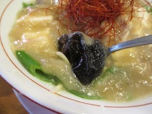 ジョー 鶏塩麻婆麺 具 (2)