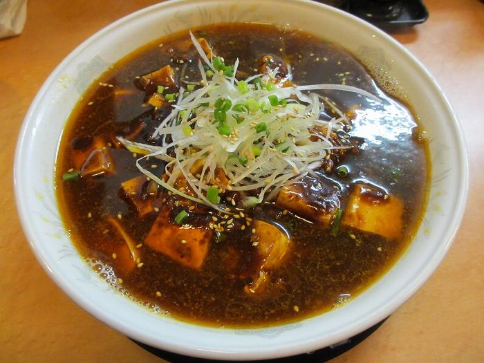 大空 麻婆麺
