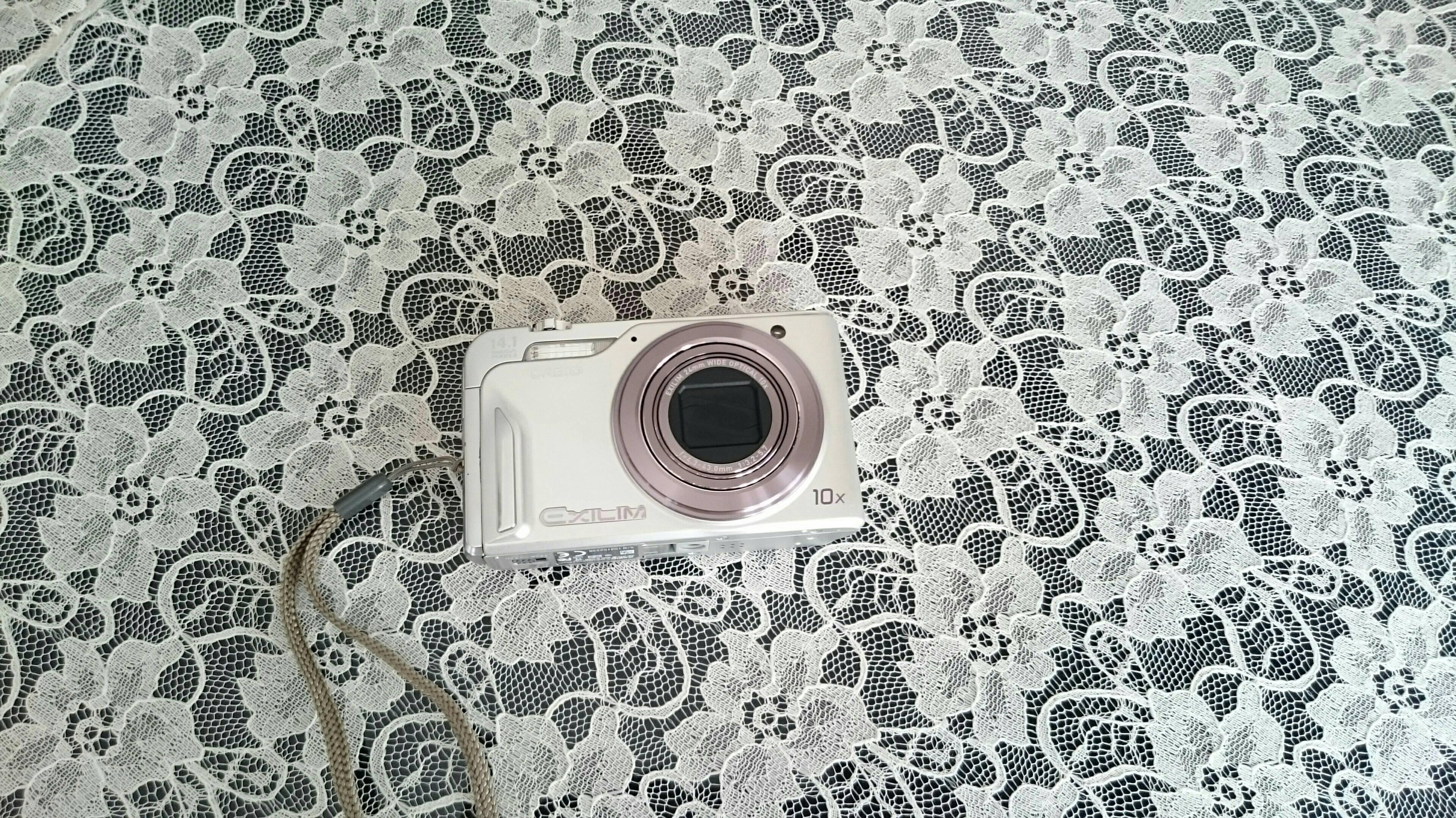 カメラ二つで・・・