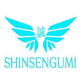 SHINSENGUMI / 新選組 誠