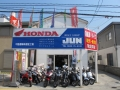 BIKE SHOP JUN 代表Jun