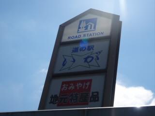 道の駅いが